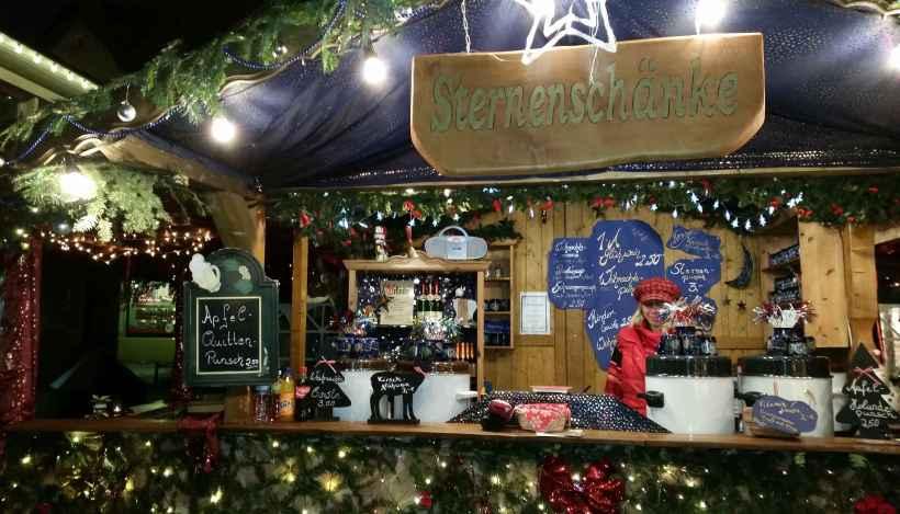 Weihnachtsmarkt_Sternenschaenke