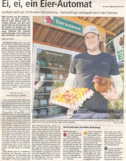 Eierautomat_Presse