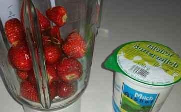 Erdbeermilch01